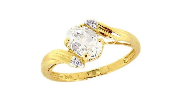 yellow gold engagement rings most beautiful yellow gold