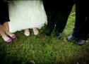 Top 5 things not to wear at wedding 2013