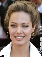 angelin jolie