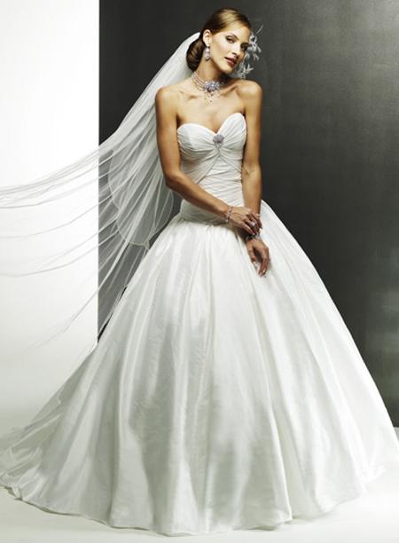 Disney wedding gowns for fairytale style weddings ...