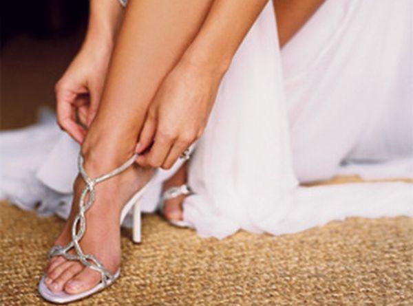 Best wedding shoes