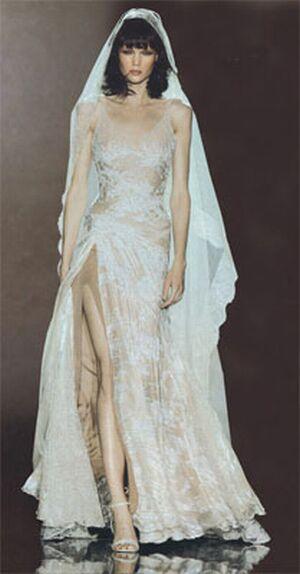 bridal gown 78h