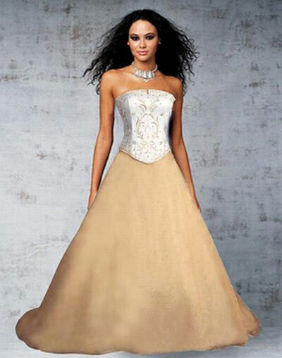 bridal gowns 2312
