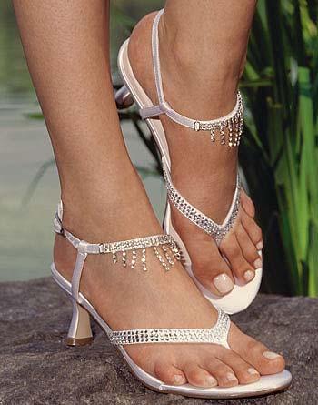 bridal shoes footwears 20