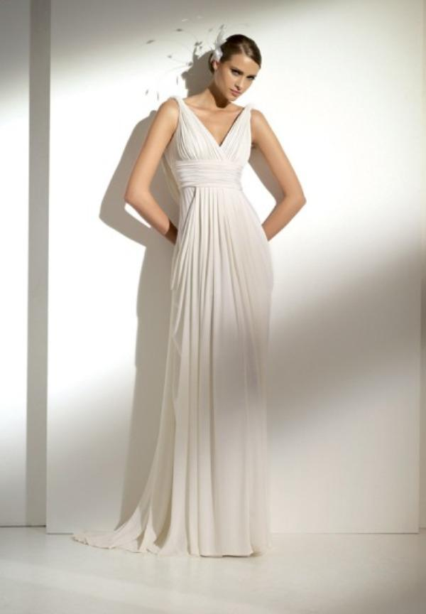 Casual Informal Wedding Dresses Uk Wedding Dresses Thumbmediagroup