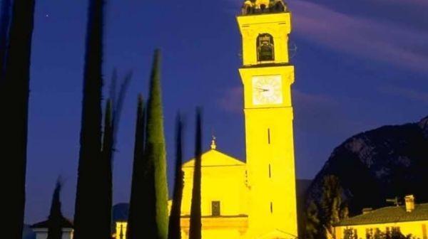 Church Sant'Abbondio