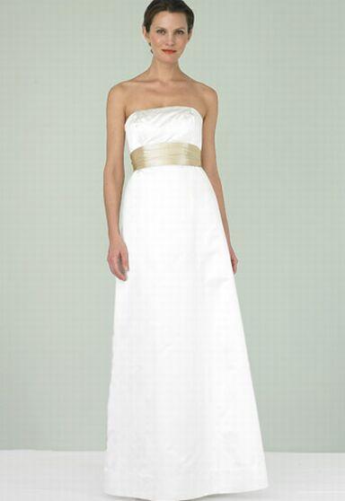 designer wedding gowns carolina herrera