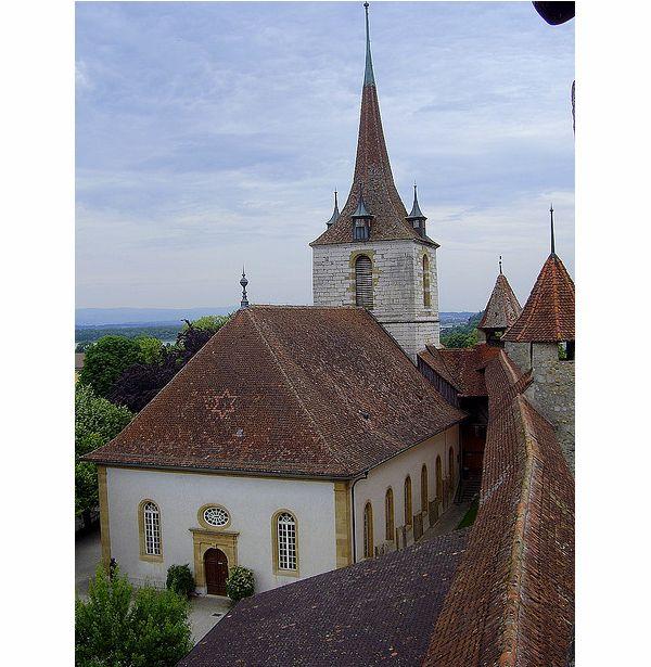 Deutsche Kirche