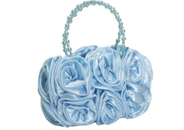 Global Elements Flower Evening Bag