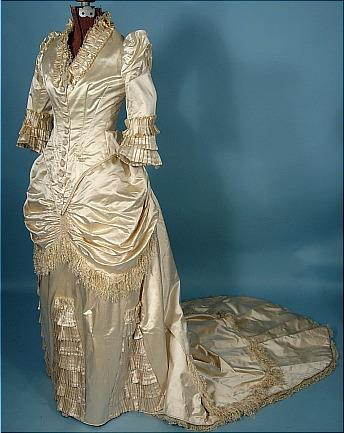Gown No. 7