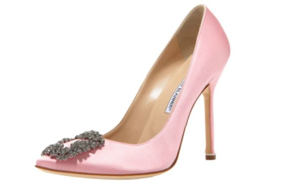 manolo blahnik wedding shoes for your big day wedding clan