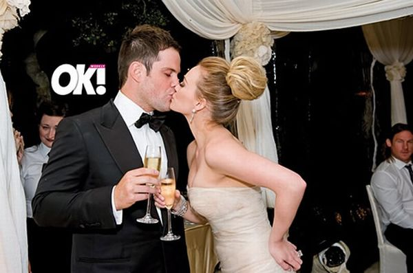 Celebrity Weddings – Wedding Clan