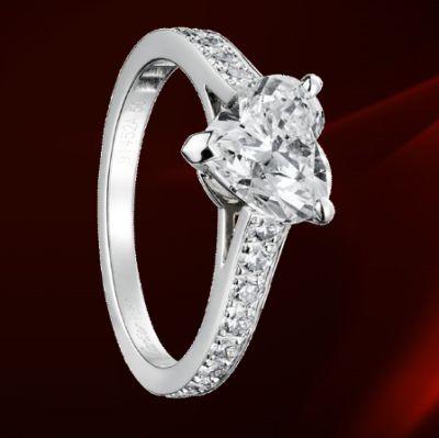 Cartier Engagement Rings: 10 Best