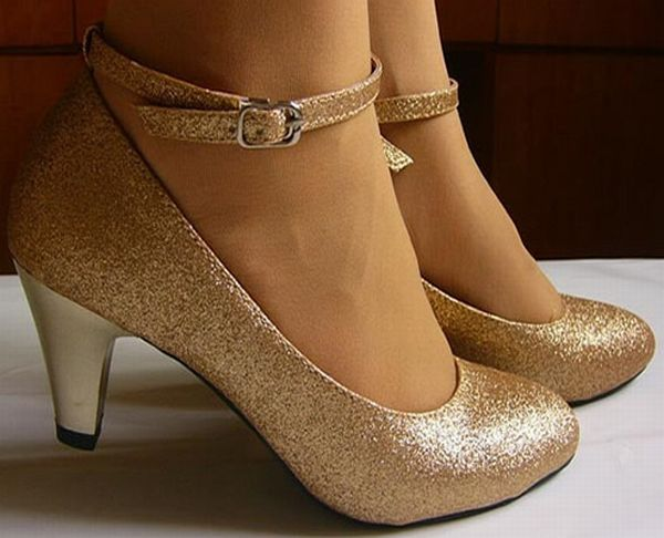 Pin by Riana on The bride | Pinterest | Wedding shoes, Wedding and ...