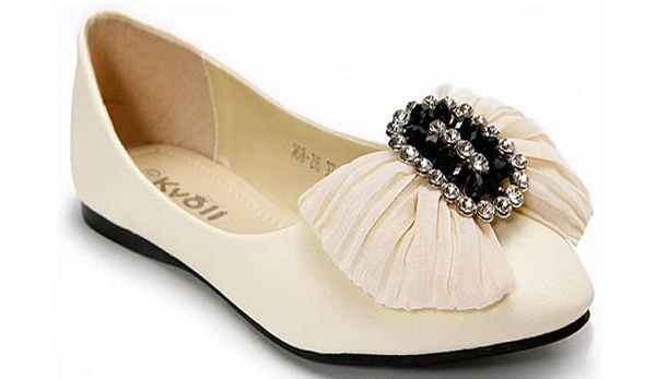 unique flat wedding shoes for to be wedding clan