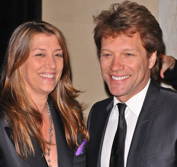 Dorothea bon jovi wedding ring