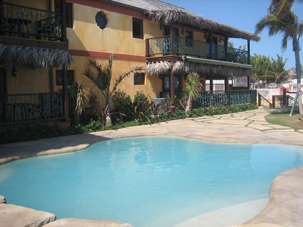 Marley Resort and Spa