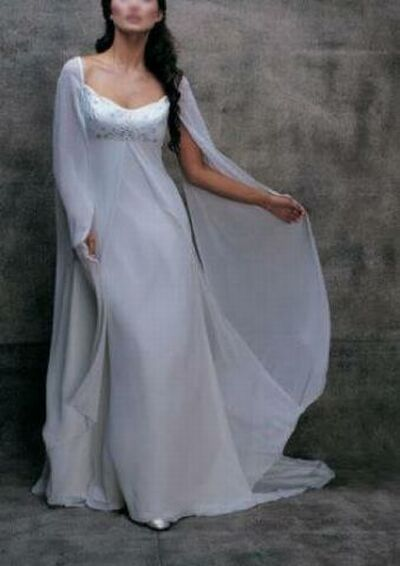 maternity wedding gowns 22