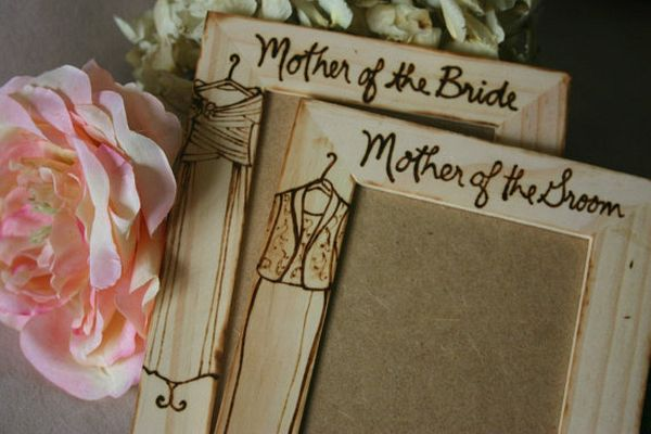 Engagement Gifts From Parents Of The Groom : Mother of the Bride Gift Mother of the Groom Gift Personalized ...