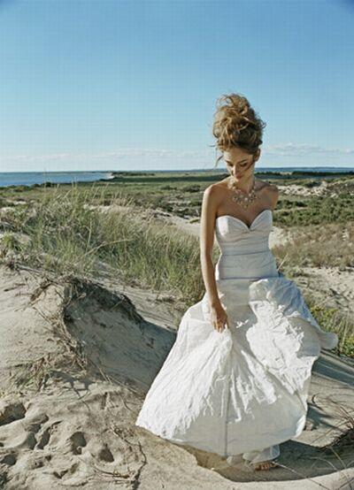 nicole miller designer wedding gowns 2