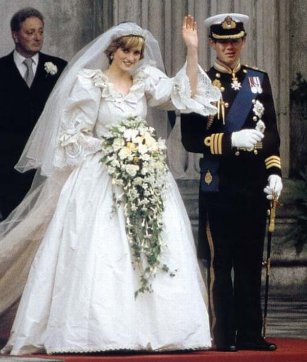 Most Appealing Royal Wedding Dresses