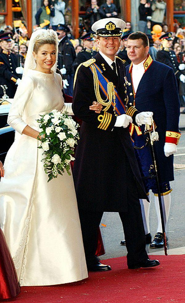 Royal Wedding Wear Crossword : Most appealing royal wedding dresses clan