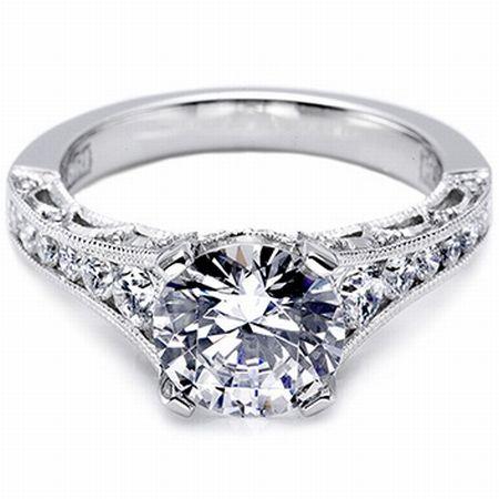 Tacori Engagement Rings 10 Most Beautiful Wedding Clan