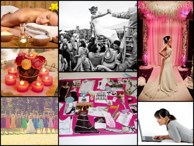 Tips to choose wedding design and theme