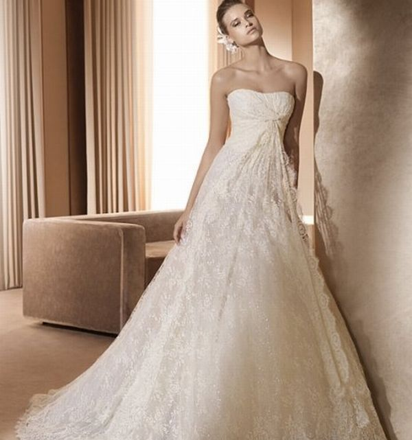 Elie saab wedding dresses and gowns best 10 rated for Price of elie saab wedding dress