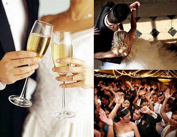 Wedding after party etiquette