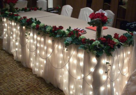 Keeping your wedding decoration costs down – Wedding Clan