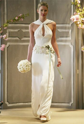 wedding dress m5