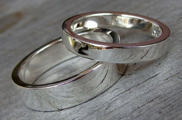 Wedding Ring Evolution
