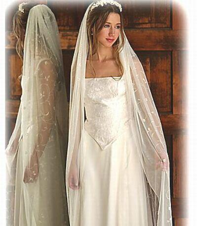 wedding veils 3