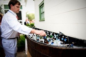 boat-filled-with-beer-wedding