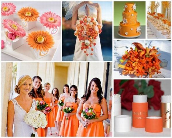 Choosing The Perfect Wedding Theme