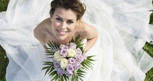 Bridal dress trends