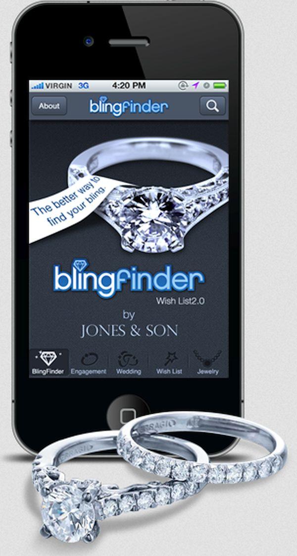BlingFinder
