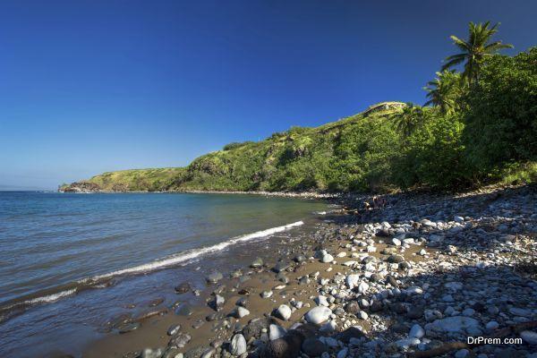 Kapalua Bay Beach, Maui