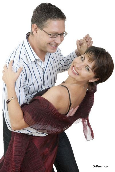 Hire dance instructors