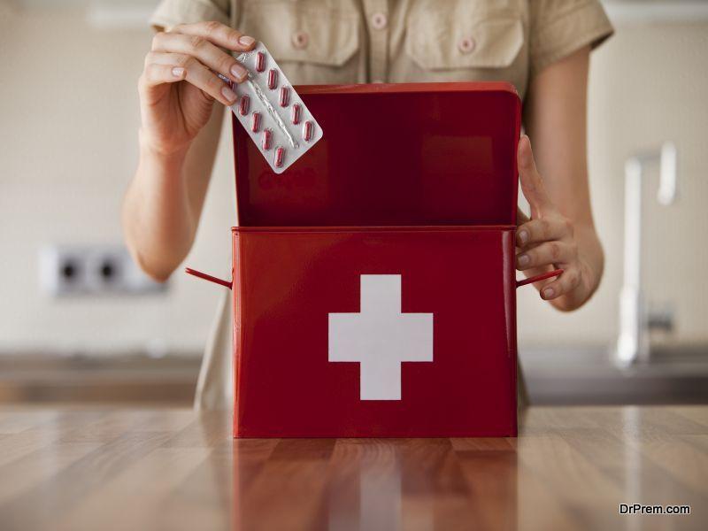 All-purpose Emergency Kit