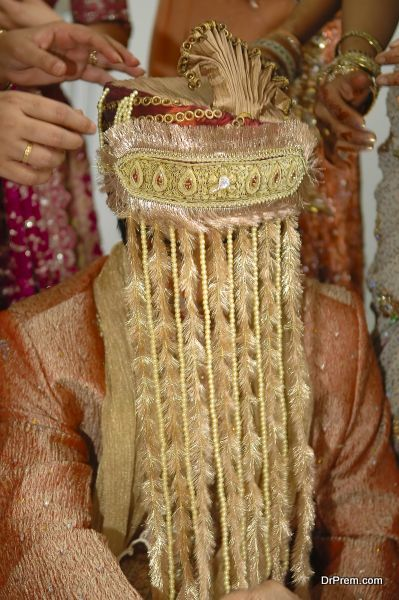 Nikasi ceremony