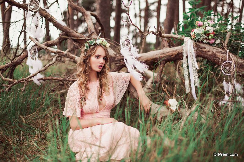 Boho-styled-tribal-wedding-