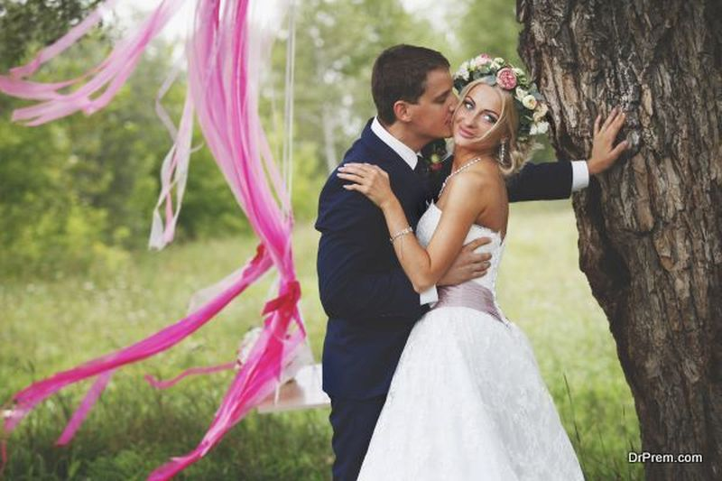 tie the knot in Calgary, Canada