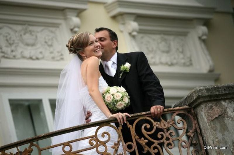 Perfect Venue for your Wedding
