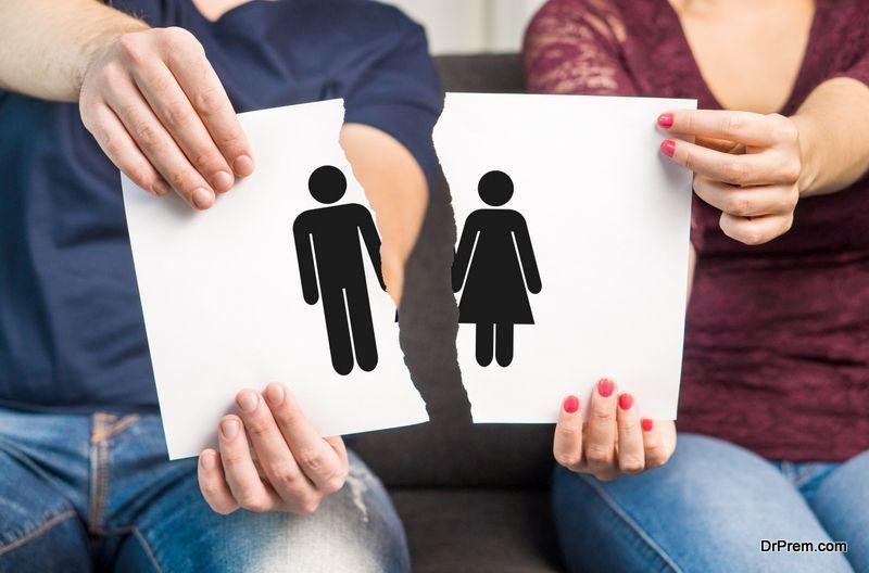 Amicable Divorce