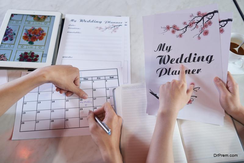Mail Custom Wedding Invitations