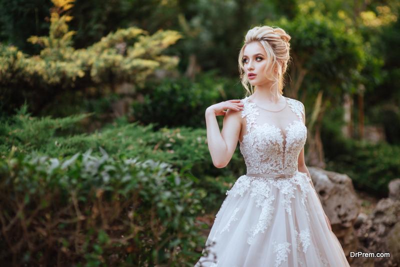 Airy dresses