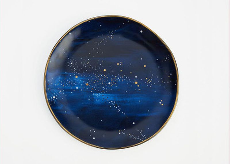Constellation dishes