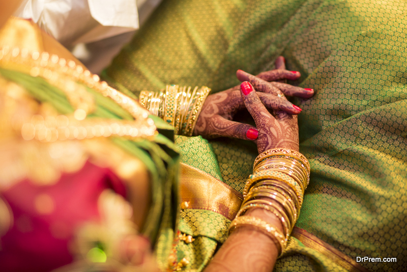 green-is-the-main-colors-for-Indian-weddings